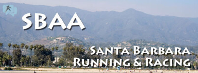 Santa Barbara Running and Racing