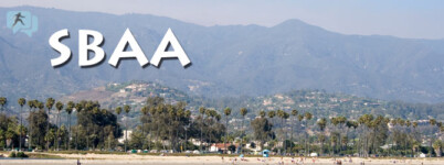 Santa Barbara Athetic Association History & SBAA Board